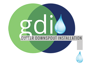 Gutter Downspout Installation
